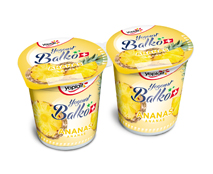 Balko Yoplait Ananas