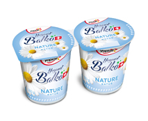 Balko Yoplait Nature